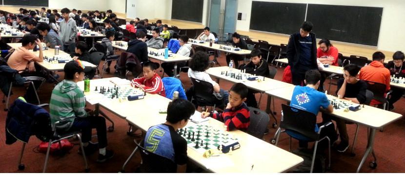 BC Junior Championship