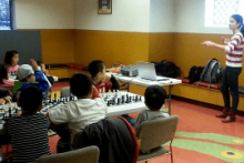 Free Beginners' Chess Course - Richmond Public Library
